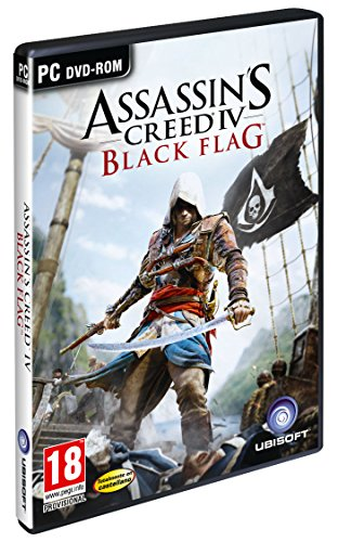 Assassin's Creed 4: Black Flag