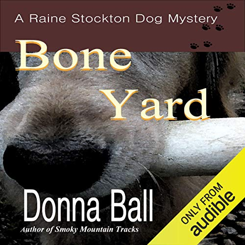 Couverture de Bone Yard
