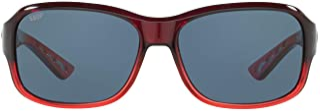 Women's Inlet Rectangular Sunglasses