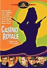 Best james bond casino royal 1967 Reviews