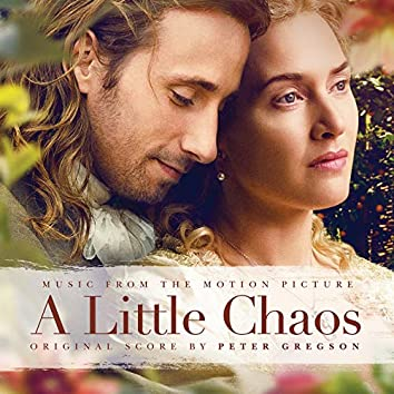 A Little Chaos (Original Soundtrack Album)