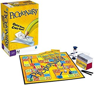 Pictionary - The Game Of Quick Draw