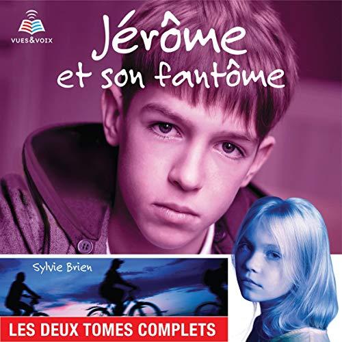 Couverture de Jérôme et son fantôme: Le Coffret