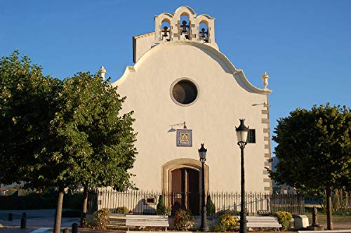 Desconocido Taza Santa Maria de Palautordera