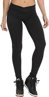 36afc4d5d72f5c Amazon.fr : Legging Taille Basse : Vêtements