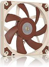 Noctua NF-A12x15 PWM, Premium Quiet Slim Fan, 4-Pin (120mm, Brown)