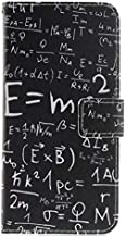جرابات KINGCOM-Wallet - جراب لطيف لهاتف Sony Xperia L2 L1 E6 C6 XA1 XA2 Ultra XZ XZ2 Premium XZ1 Comapct Z3 Case Lion Tiger Wallet Wallet Pocket Capa DP26F (M Formula لسوني XZ)