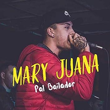 Mary Juana