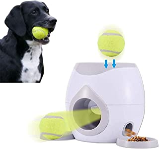 electric dog ball launcher
