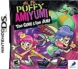Hi Hi Puffy Amiyumi: The Genie & the Amp (輸入版:北米)