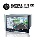 【RUIYA PET製2枚セット】ホンダ 液晶保護フィルム 8インチ インターナビ VXM-185VFEi VXM-175VFEi 用保護フィルム 防指紋 防気泡 2PCS