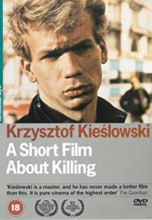 A Short Film About Killing [1988] [DVD] (B00009Z52Q) | Amazon price tracker / tracking, Amazon price history charts, Amazon price watches, Amazon price drop alerts