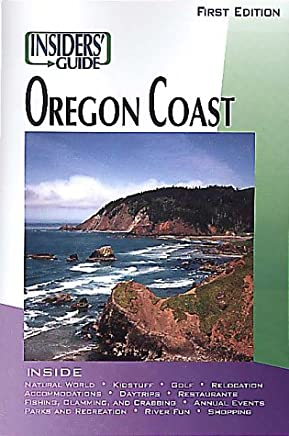 Insiders Guide Oregon Coast