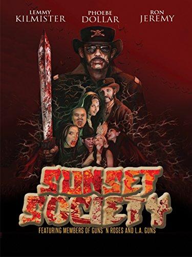 Sunset Society [OV/OmU]