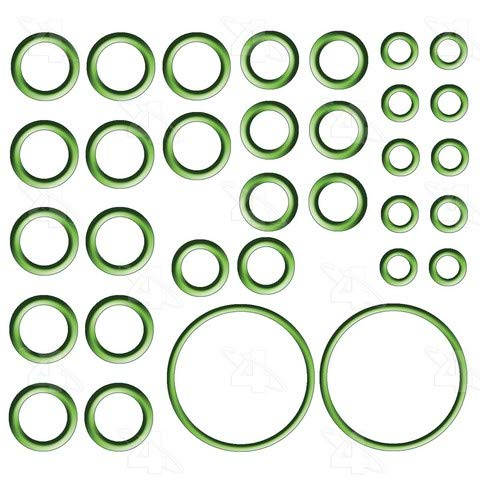 Four Seasons 26815 A/C System O-Ring and Gasket Seal Kit
