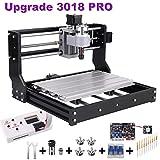 Upgrade CNC 3018 Pro GRBL Steuerung DIY Mini CNC Maschine