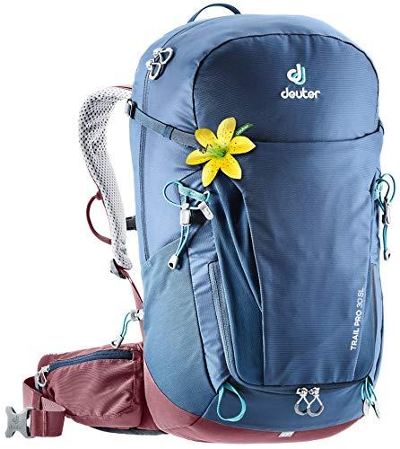 Deuter Trail Pro 30 SL Damen Klettersteig Wanderrucksack