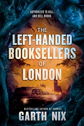 The Left-Handed Booksellers of Lond…
