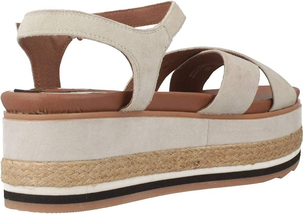 Sandalias con Punta Abierta Mujer GIOSEPPO 48565