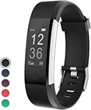 YAMAY Fitness Tracker,Fitness Watch Activity Tracker with Heart Rate Monitor,Sleep..