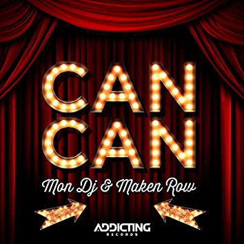 Can Can (Extended Mix)