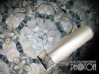 メール便 【日本製】『誕生石の万華鏡』 オイル万華鏡 3月 アクアマリン [TAN-03] カレイドスコープ 【ギフト】【お祝い】