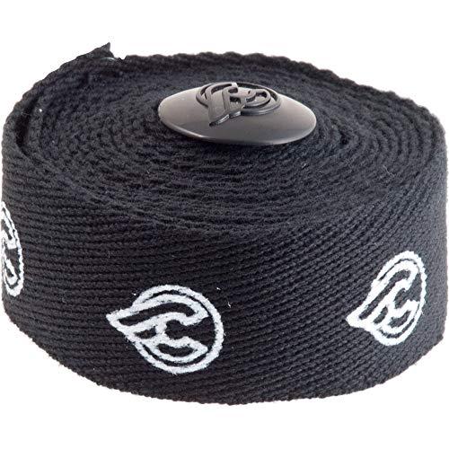 Cinelli Lenkerband, Baumwolle schwarz schwarz 60 mm