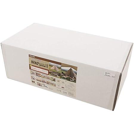 ユニフレーム REVO レボルーム4 プラス II タン TAN 681985