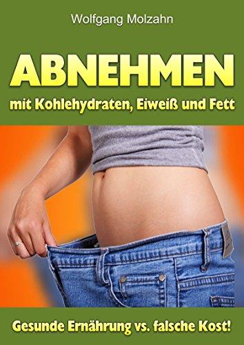mit fett und eiweiß abnehmen