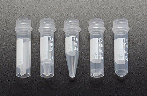 Simport T341-5TPR Lot de 1000 tubes à micrewtube, tube imprimé Cb 1,5 m