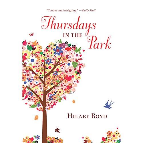 Thursdays in the Park audiobook cover art