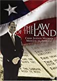 The Law Of The Land: Chief Justice Moore's Message To America - Expanded Edition (VHS Edition)