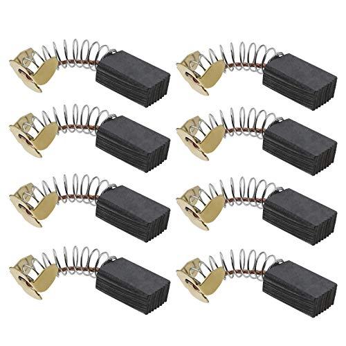 4 pares de escobillas de carbón para motor CB103 compatible con aparatos...