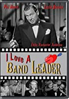 I Love A Band Leader - Classic Movie - DVD