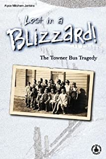 Lost in a Blizzard! the Towner Bus Tragedy (Cover-To-Cover Informational Books: Disasters)