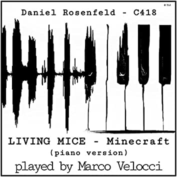 Living Mice (Piano Version)
