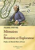 Mémoires d'un Botaniste et Explorateur