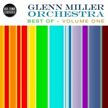 Best of Glenn Miller Vol. 1