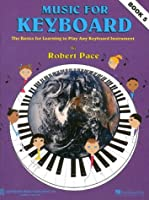 Music for Keyboard Book 5