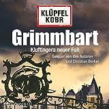 Grimmbart: Kommissar Kluftinger 8