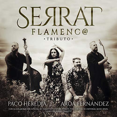 Flamenc@ - Tributo a Serrat