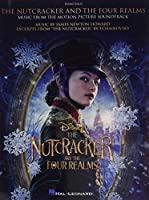 The Nutcracker and the Four Realms: Music from the Motion Picture Soundtrack, Piano Solo (Disney)