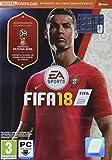 Foto FIFA 18 - Codice Digitale nella Confezione - PC