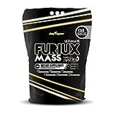 Big Man Nutrition Ultimate Furiux Mass Suplementos Yogur - 6803 gr