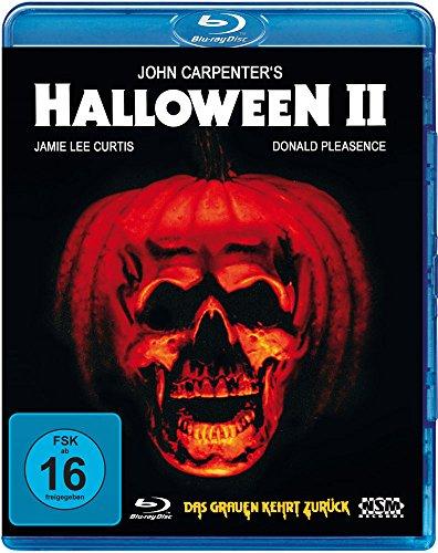 Halloween 2 - [Blu-ray]