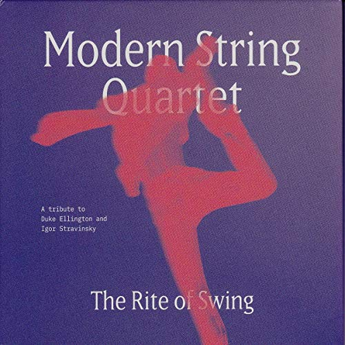 The Rite of Swing