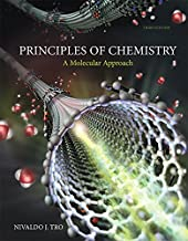 Principles of Chemistry: A Molecular Approach Plus Mastering Chemistry with eText -- Access Card Package (3rd Edition) (New Chemistry Titles from Niva Tro)