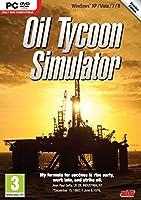 Oil Tycoon Simulator (PC DVD) (輸入版)