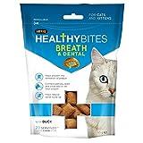 VETIQ Croccantini per l'igiene dentale - Gatti (65g) (Assortiti)