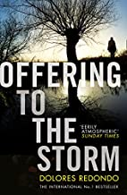 Offering to the Storm (The Baztan Trilogy)